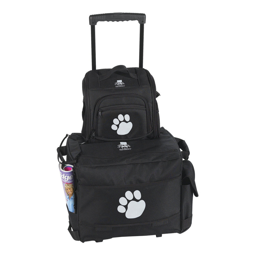 View larger image of Groomers Tote - Black