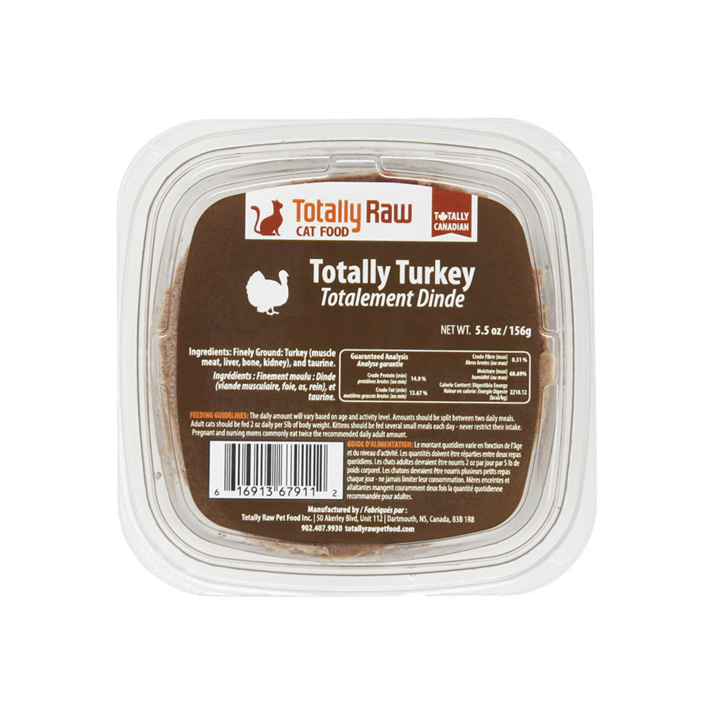 View larger image of Feline - Total Turkey - 156 g