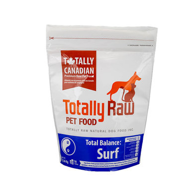 Total Balance Surf Patty - 2.21 kg