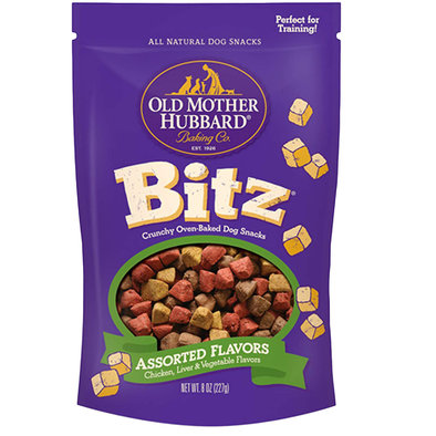 Training Bitz - Assorted - 227 g