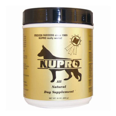Tri-Natural, Nupro Gold