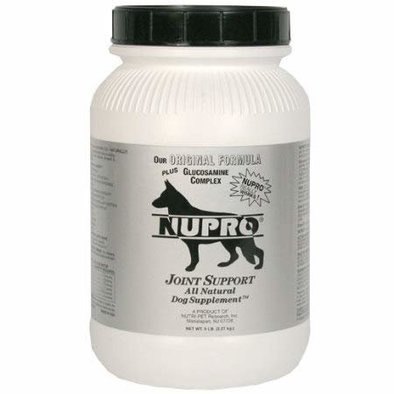Tri-Natural, Nupro Joint Support - 5 lb