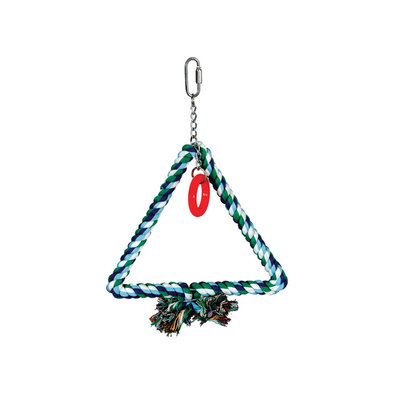 Triangle Cotton Swing - Medium