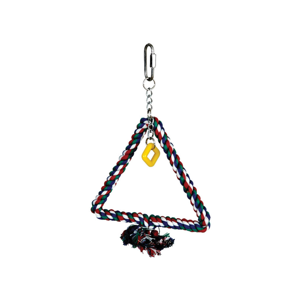 View larger image of Triangle Cotton Swing - Small