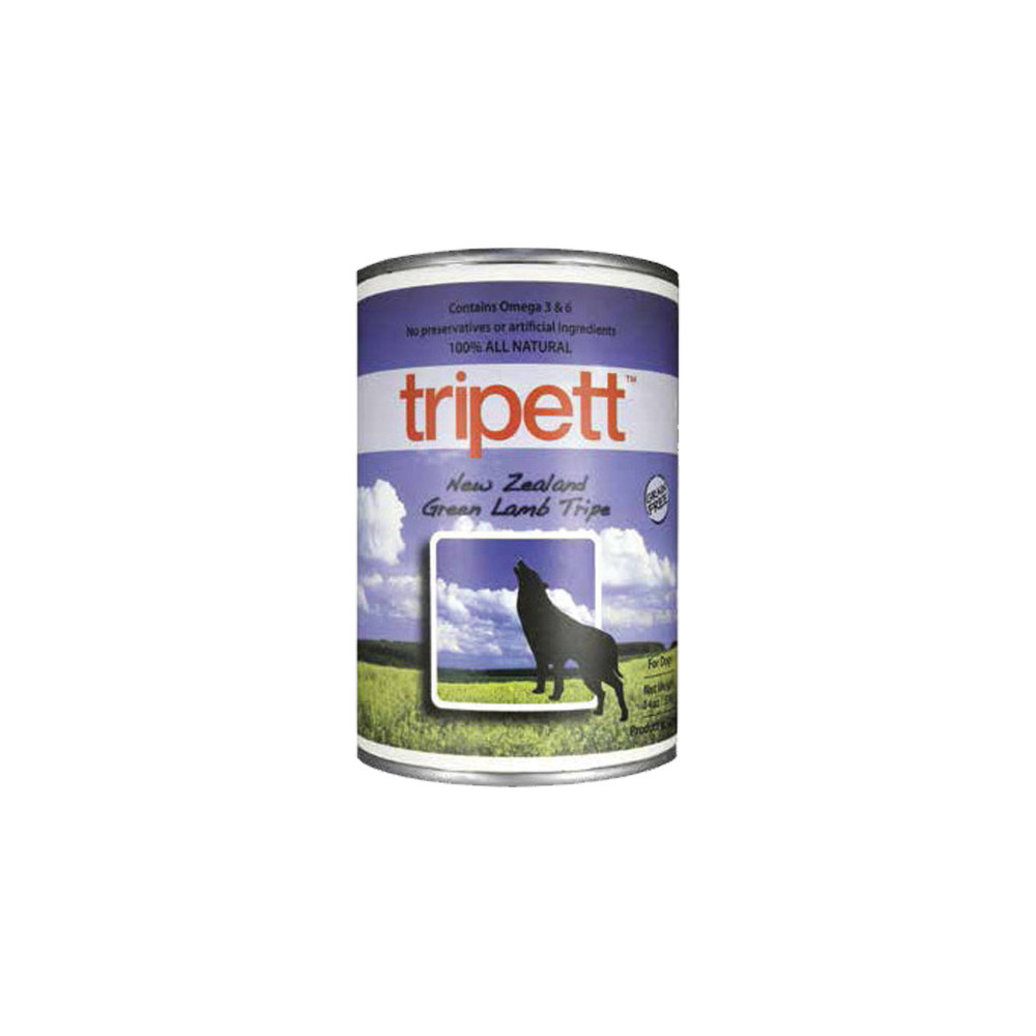 View larger image of Canned Dog Food, New Zealand Lamb Tripe