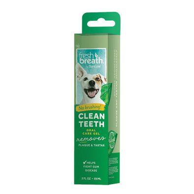 Dental Clean Teeth Gel