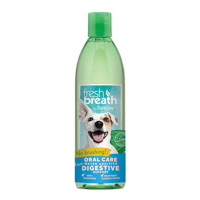 Dental Fresh Breath with Digest - 16 oz