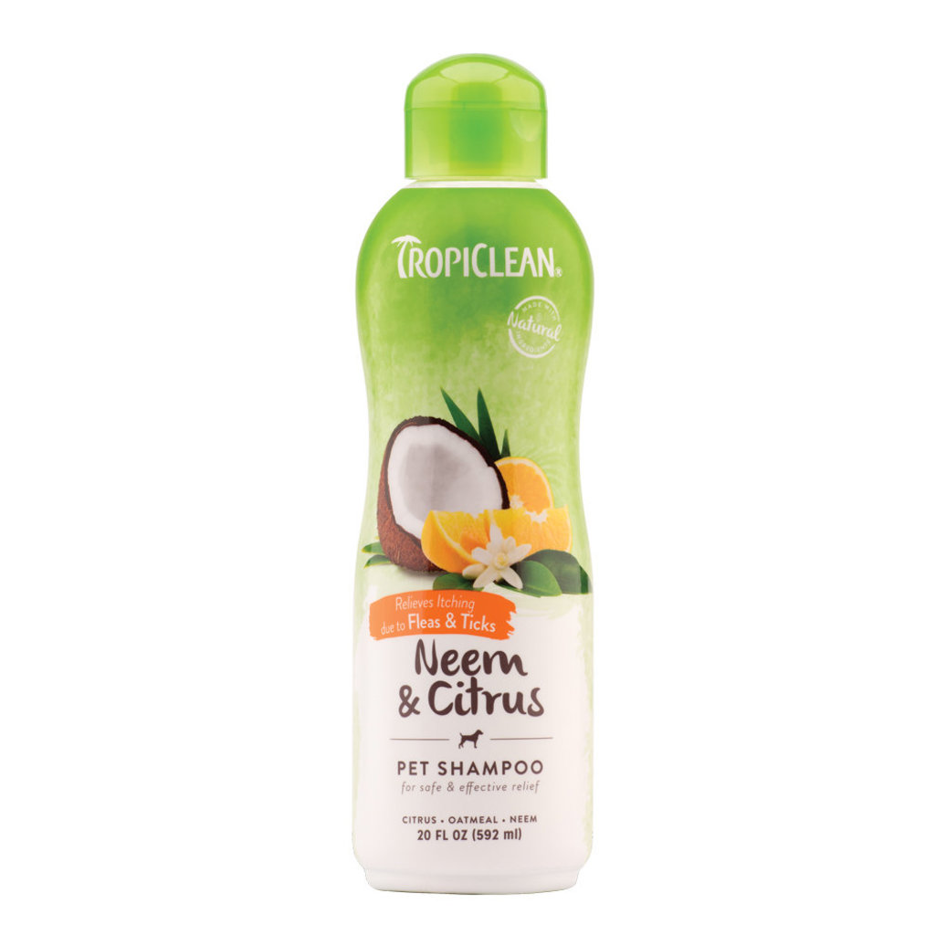 View larger image of Neem & Citrus Shampoo