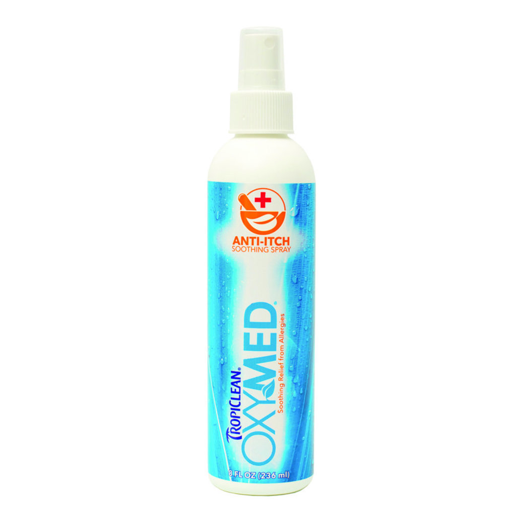 View larger image of Oxy-Med Anti-Itch Spray - 8 oz
