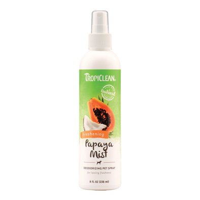 Papaya Mist Deodorizing Pet Spray - 8 oz