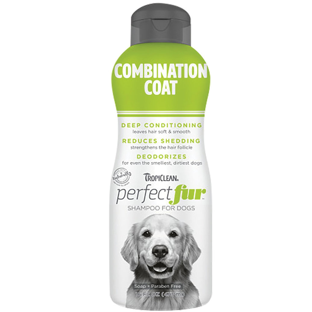 View larger image of Perfect Fur, Combination Coat Shampoo - 16 oz