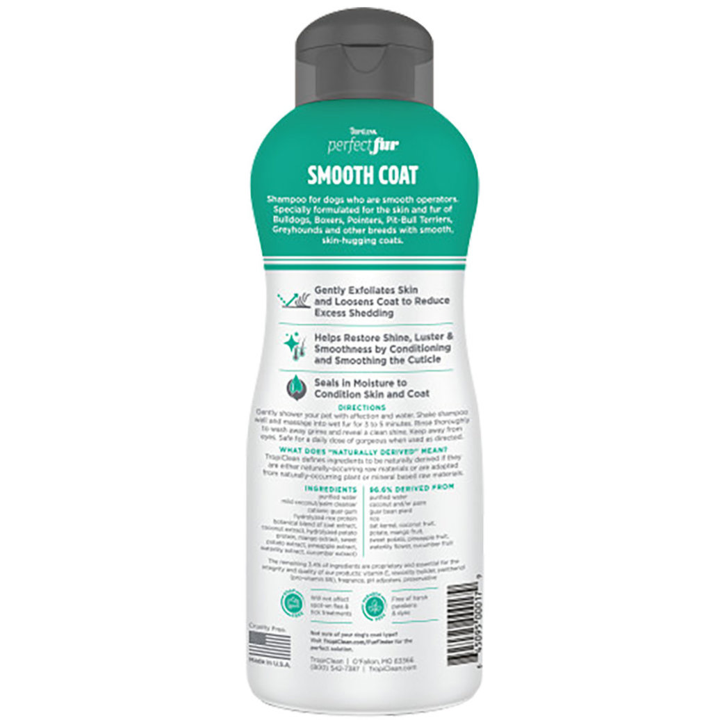 View larger image of Perfect Fur, Smooth Coat Shampoo - 16 oz