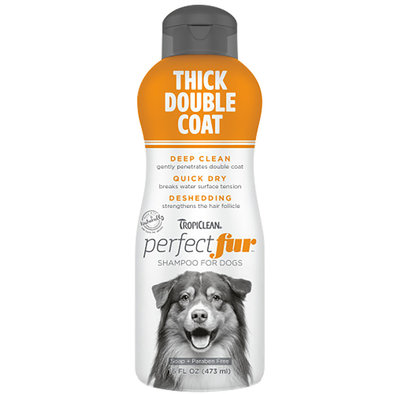 Perfect Fur, Thick Double Coat Shampoo - 16 oz