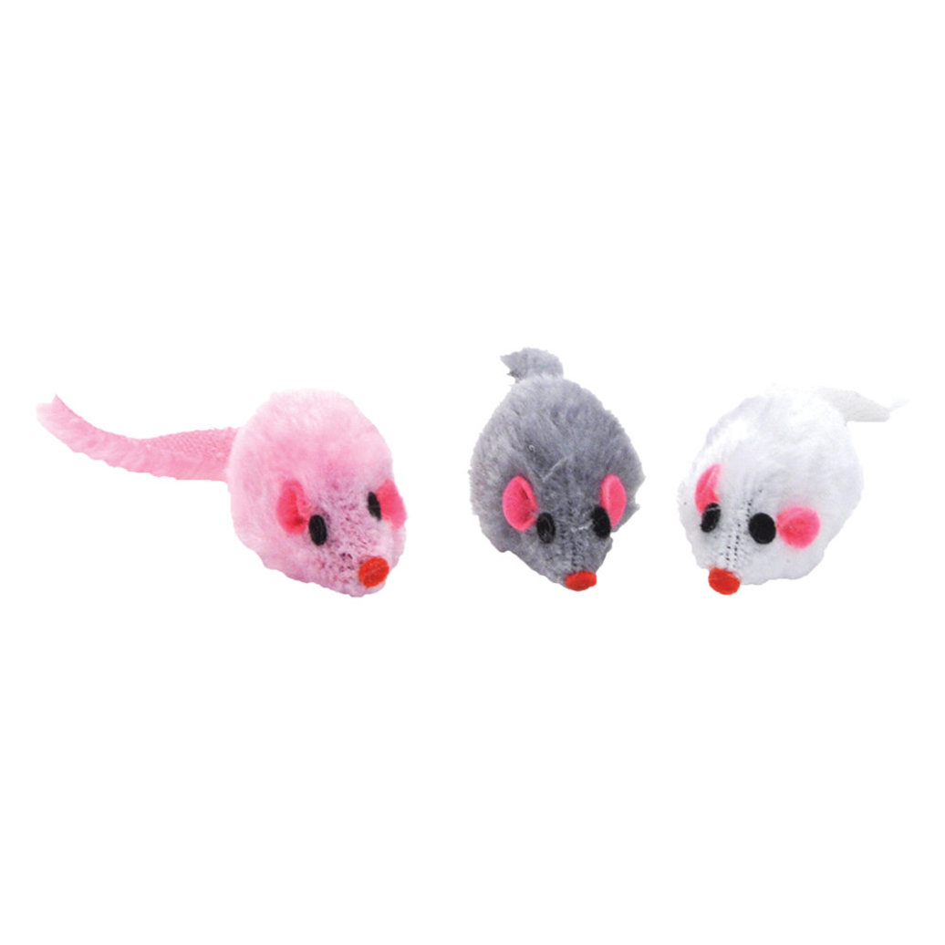 View larger image of Furry Mice