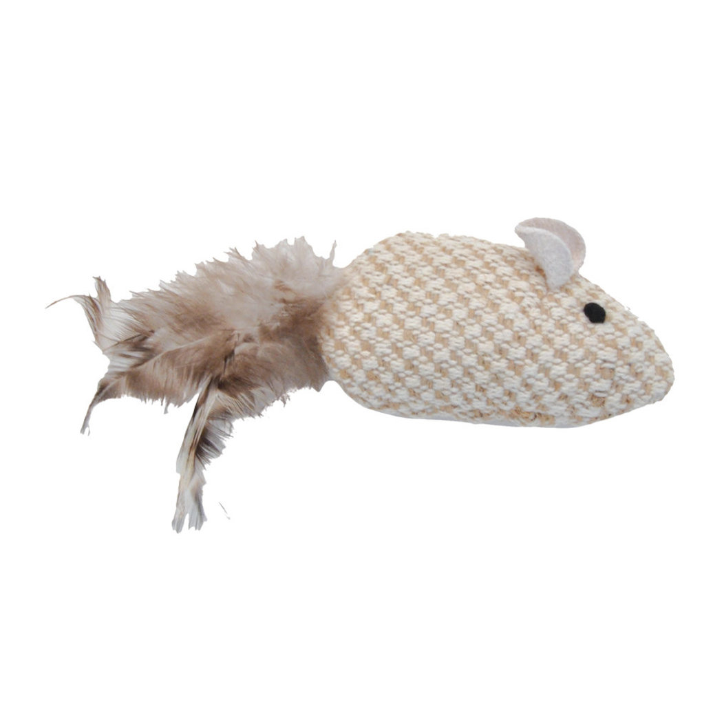 View larger image of Natural Mouse