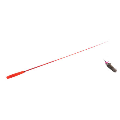Telescoping Flying Teaser - 42""