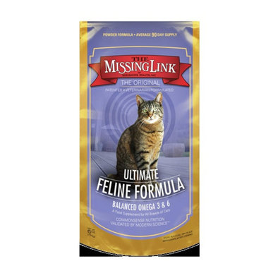 Ultimate Feline Formula - 6 oz