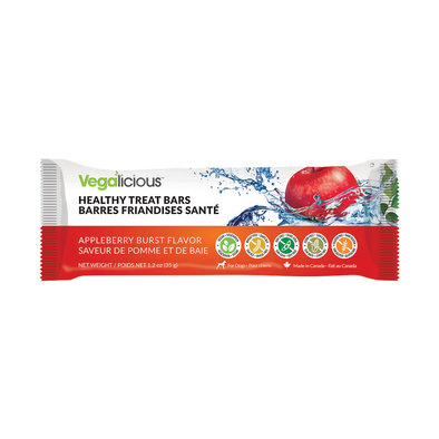 Treat Bars - Apple Berry Blast - 35 g