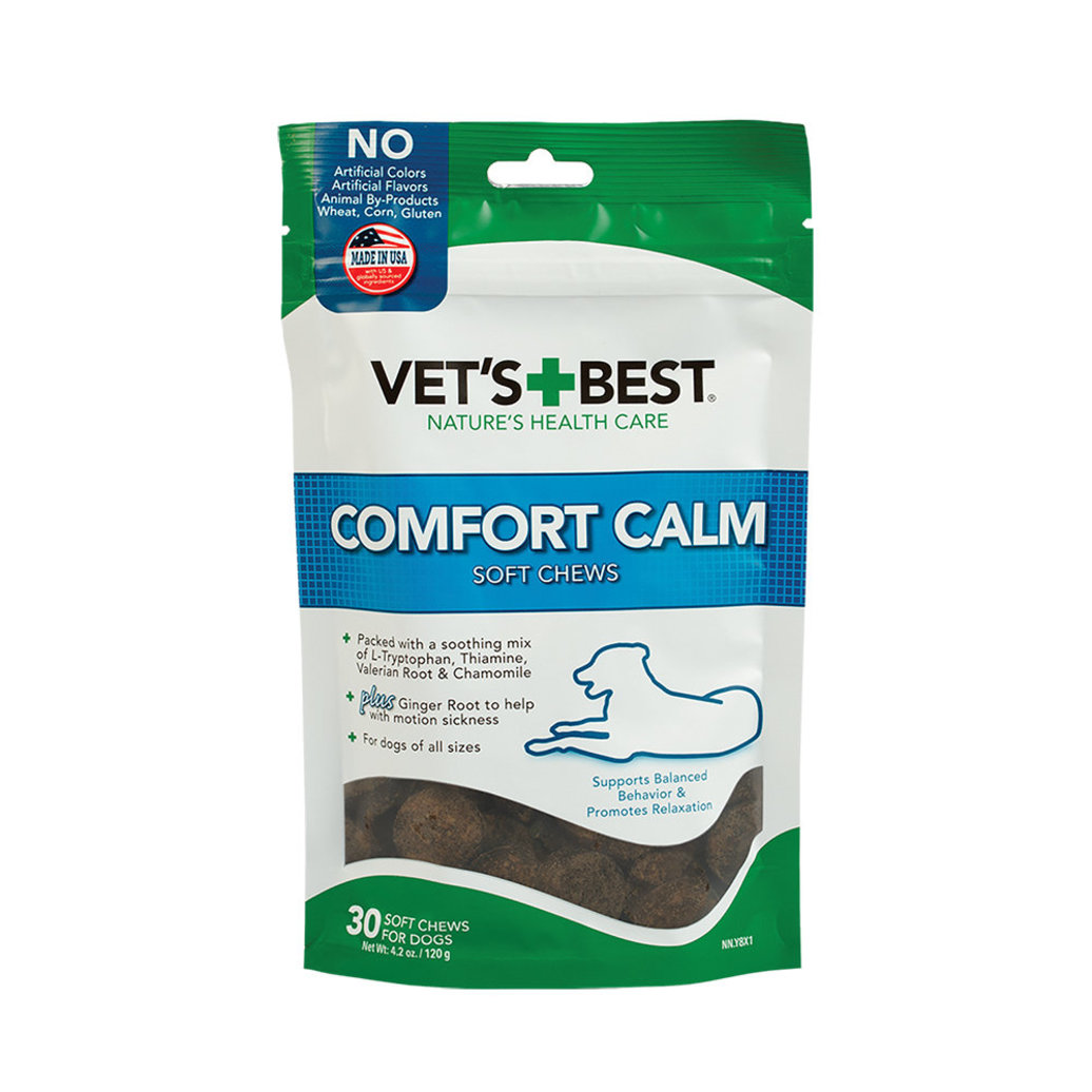 View larger image of Comfort Calm Soft Chews - 30 ct