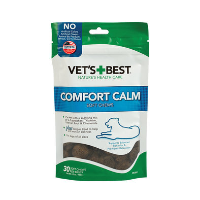 Comfort Calm Soft Chews - 30 ct