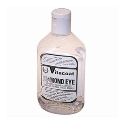 Diamond Eye, Tear Stain Remover