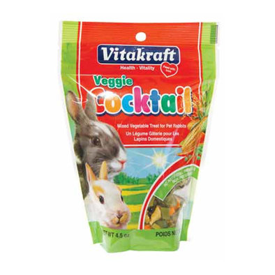 Veggie Cocktail for Rabbits - 4.5 oz