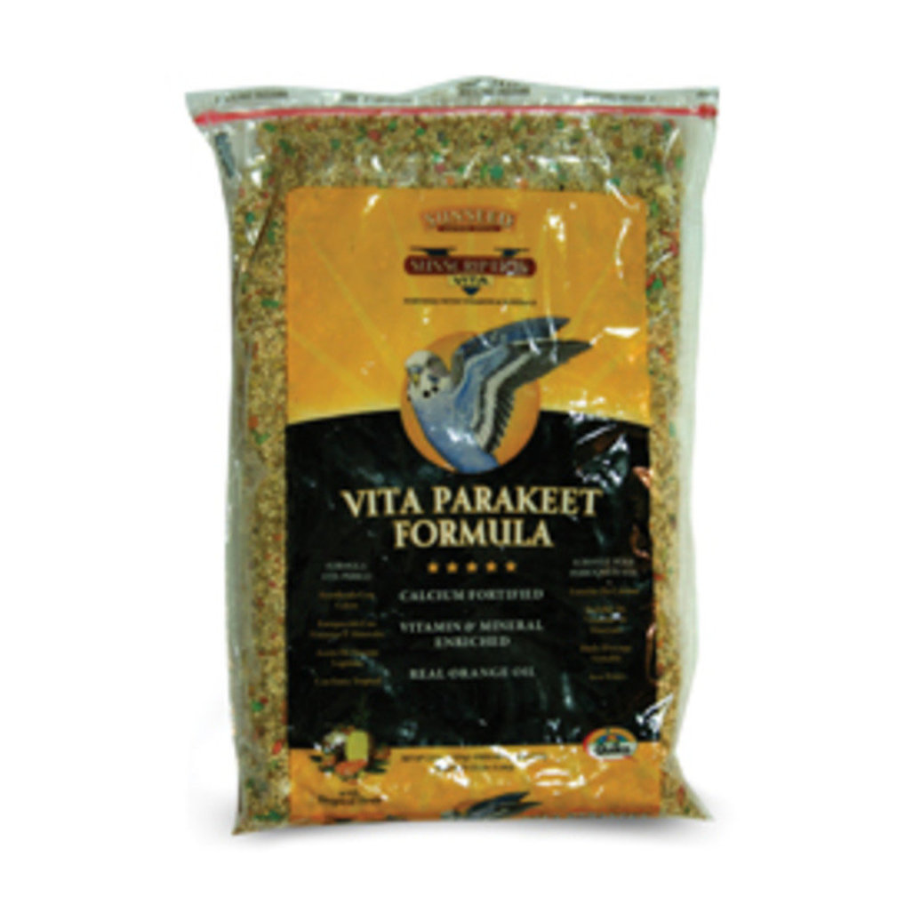 View larger image of Vita Parakeet Formula - 2.5 lb