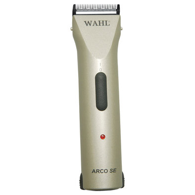 Arco 5 in 1 Cordless Clipper w/ Trimmer - Champagne