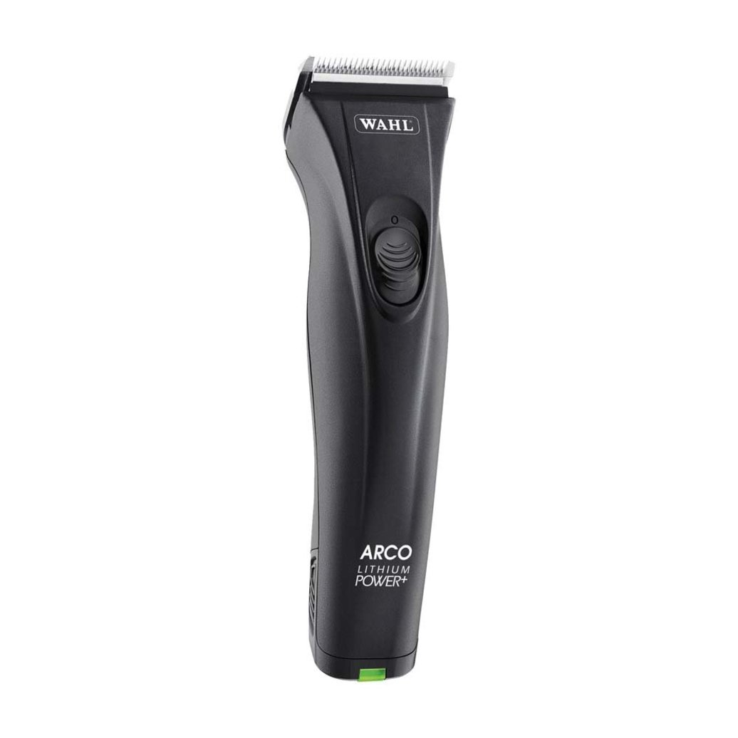 View larger image of Arco Lithium Cordless Clipper - Black