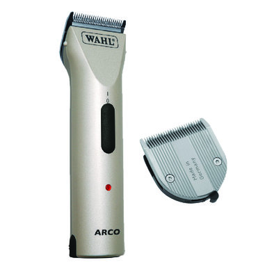Arco SE Clipper with 5 in 1 Blade - Champagne