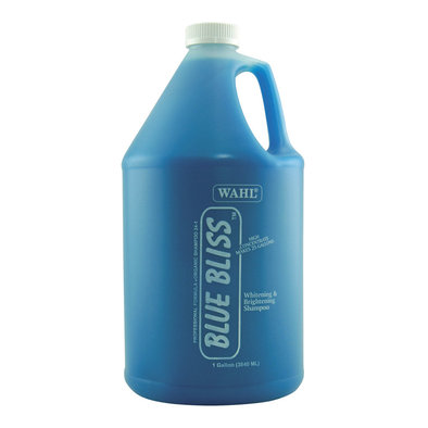 Blue Bliss Shampoo