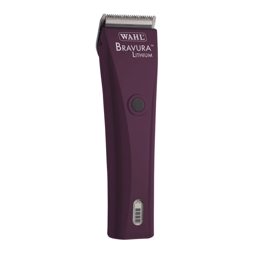 View larger image of Bravura Lithium Clipper - Purple