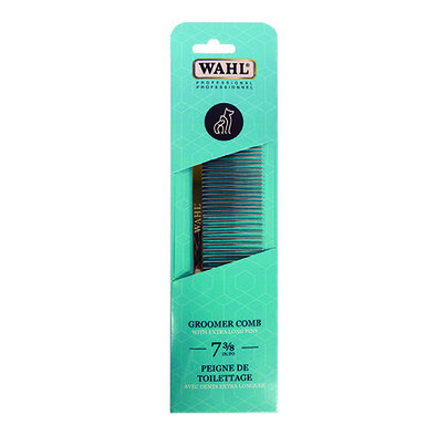 "Pro Groomer Comb - 7 3/8"" - 69 Pins"