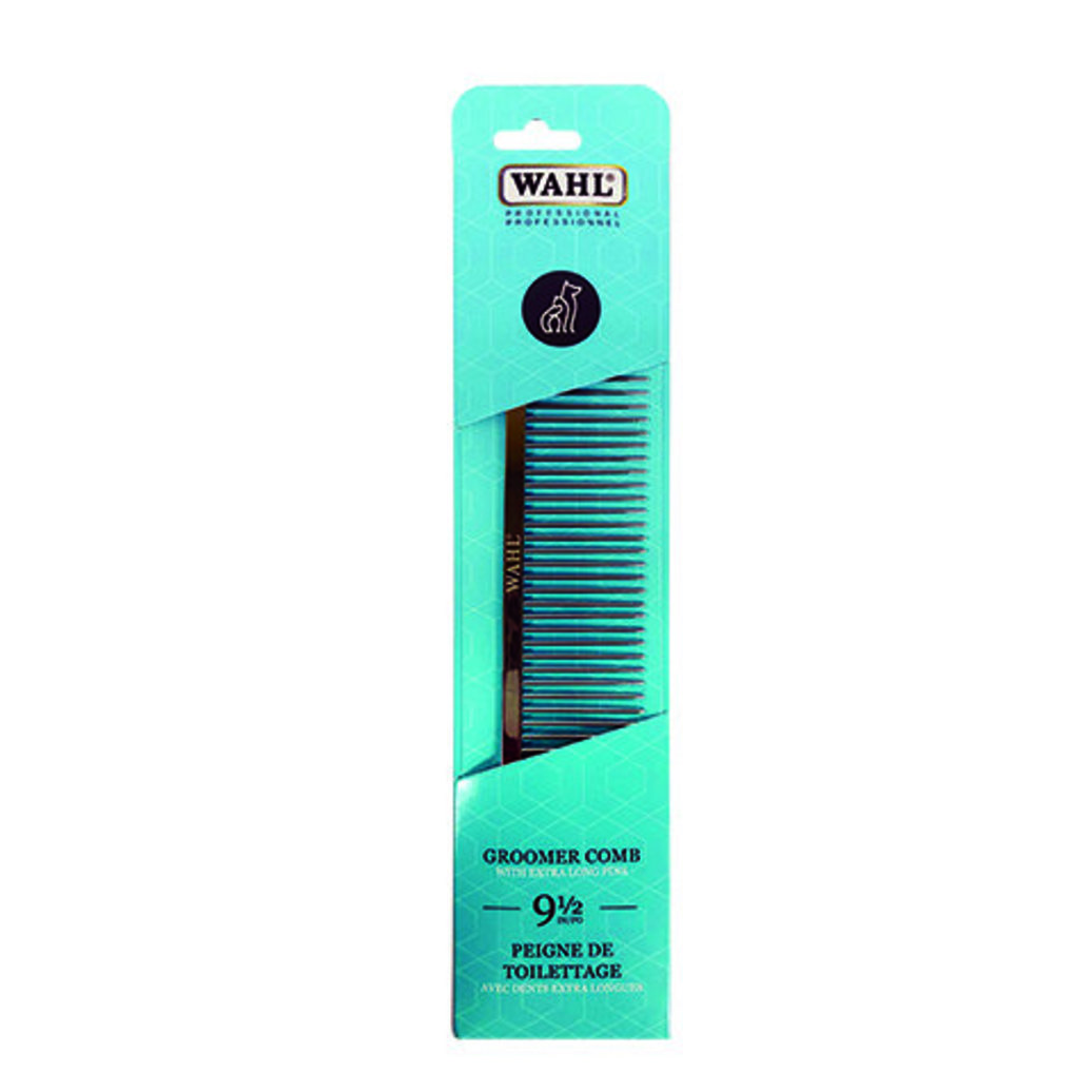 "View larger image of Pro Groomer Comb - 9 1/2"" - 69 Pins"