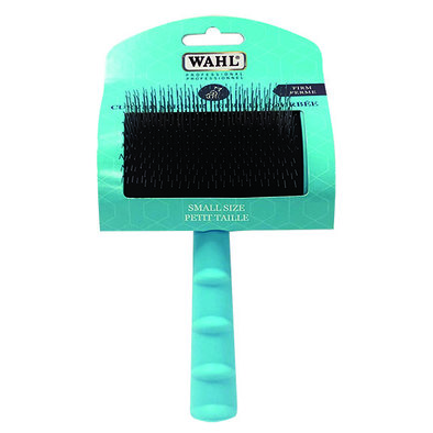 Pro Groomer Slicker Brush Curved - Firm Pins