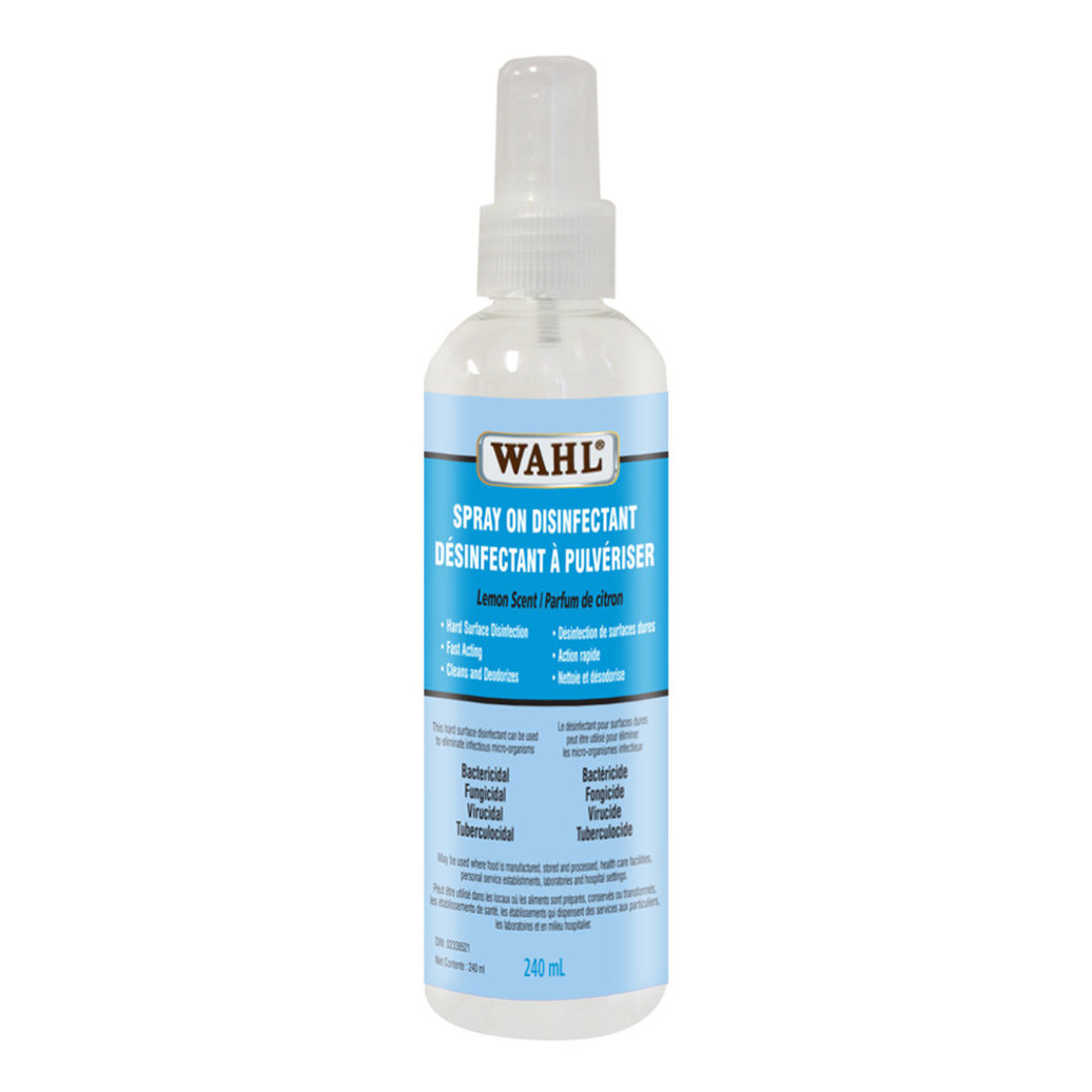 View larger image of Spray On Disinfectant - 240 mL