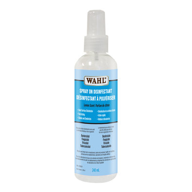 Spray On Disinfectant - 240 mL
