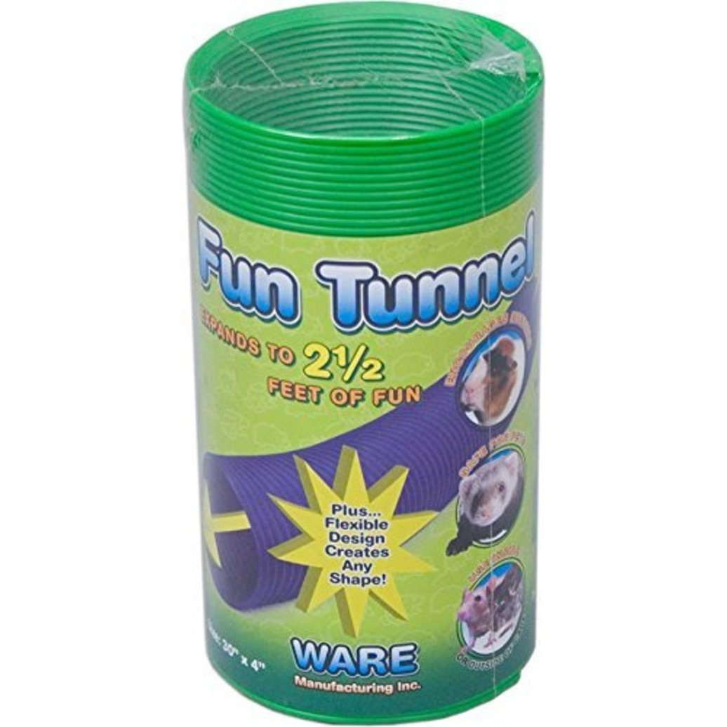 View larger image of Fun Tunnels - Purple Or Green