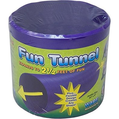 Fun Tunnels - Purple Or Green