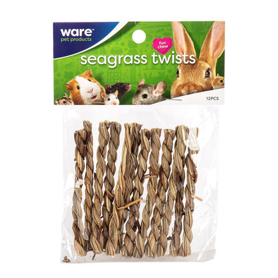 Seagrass Twists - 12 pk