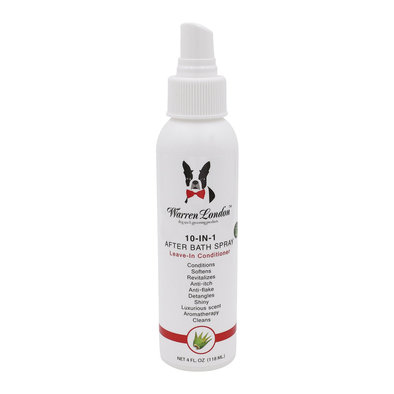 10-in-1 After Bath Conditioning Spray - 198 g