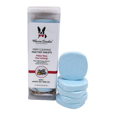 Deep Cleaning Paw Fizz - 397 g