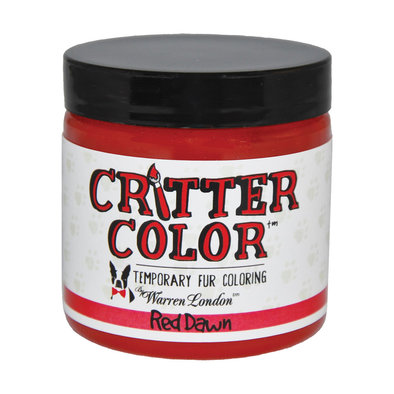 Fur Coloring - Red Dawn - 4 oz