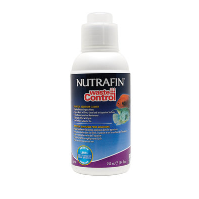 Waste Control Aquarium Cleaner - 250 ml