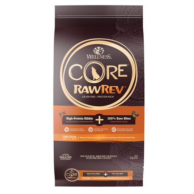 Adult Core RawRev - Turkey & Chicken