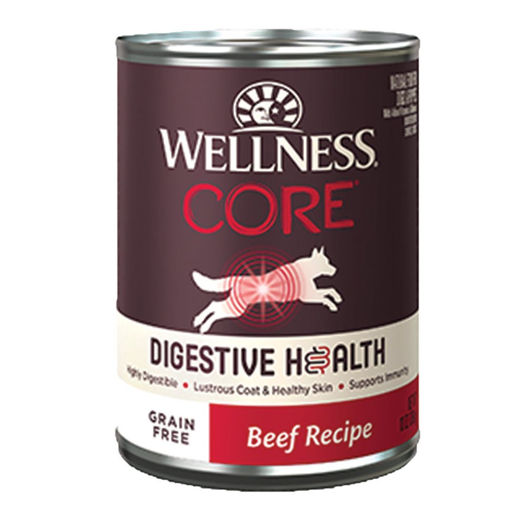 View larger image of Can, Adult - Core Digestive Health GF - Beef - 368 g
