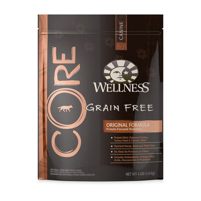 Core, Grain Free Original