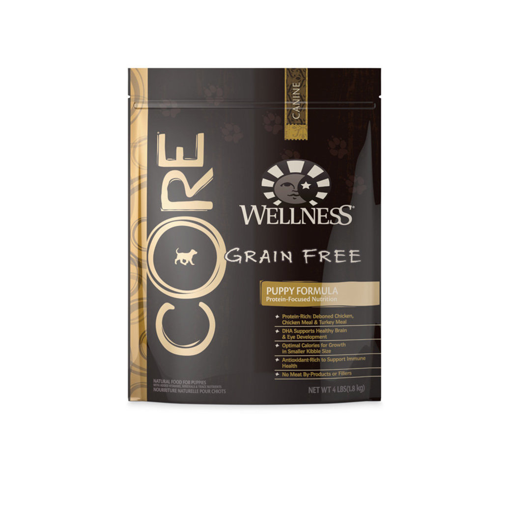 View larger image of Core, Grain Free Puppy