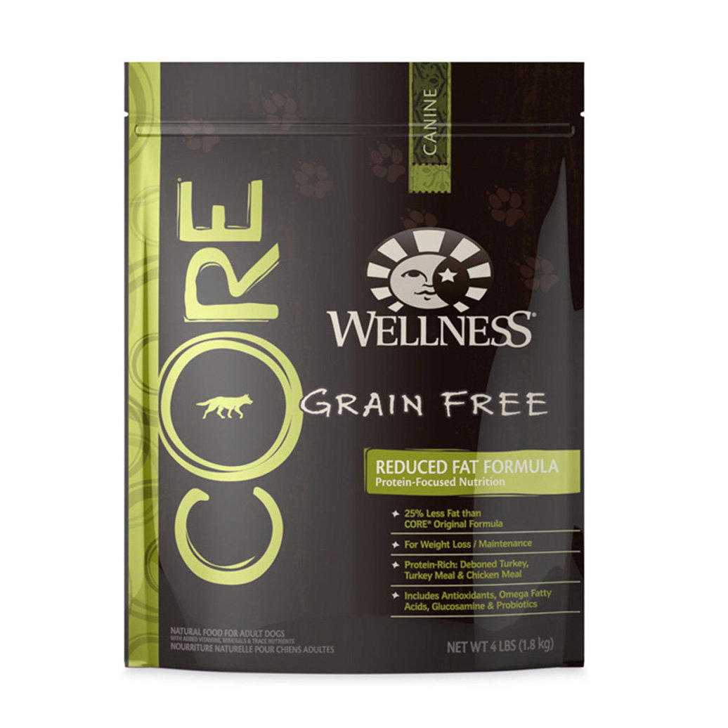 View larger image of Core, Grain Free Reduced Fat