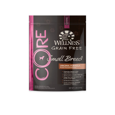 Core, Grain Free Small Breed